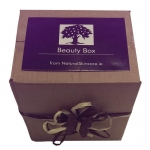 (Monthly  Recurring Subscription) Beauty Box - Natural Beauty Delivered Monthly To Your Door