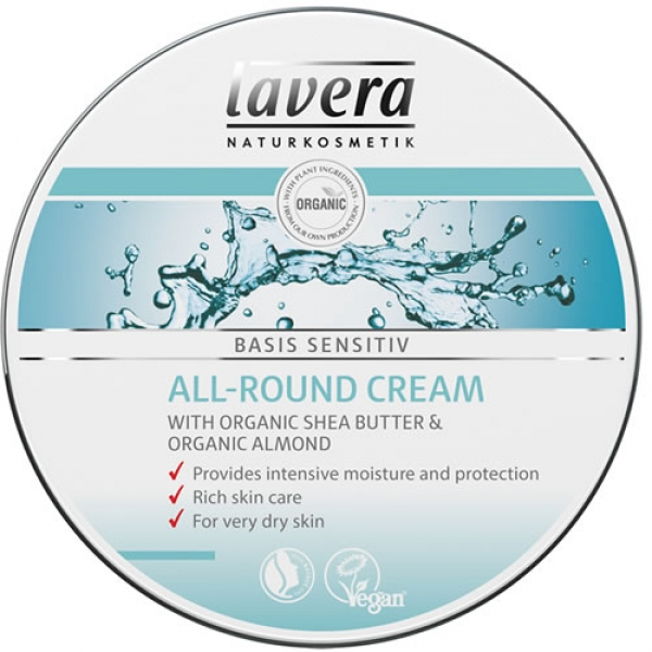 Lavera Basis All-Round Cream