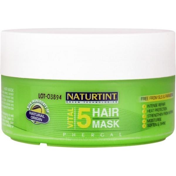 Naturtint Hair mask 200ml