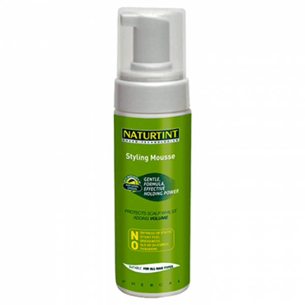 Naturtint Styling Mousse 150ml