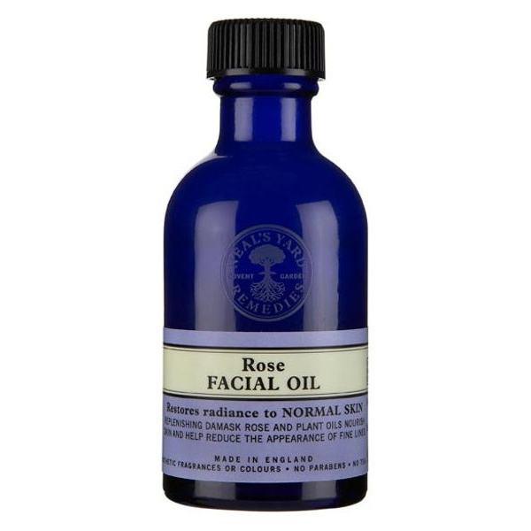Neals Yard Rose Facial Oil