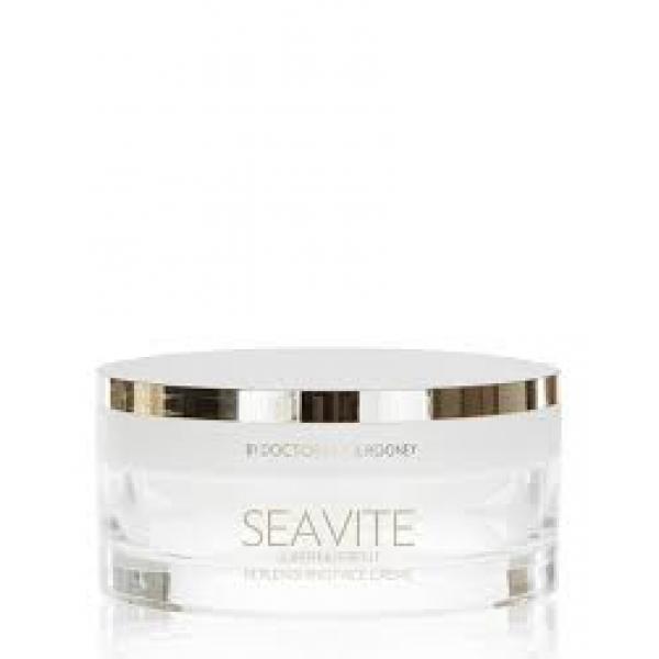 Seavite Organic Seaweed Face Creme