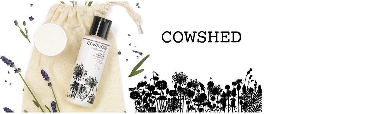 Cowshed OFFER