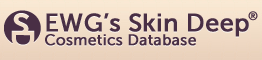 Skin Deep Cosmetics Database