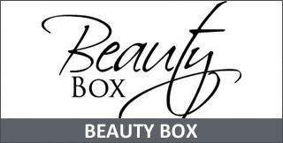 Ireland's first ever Natural Beauty Box