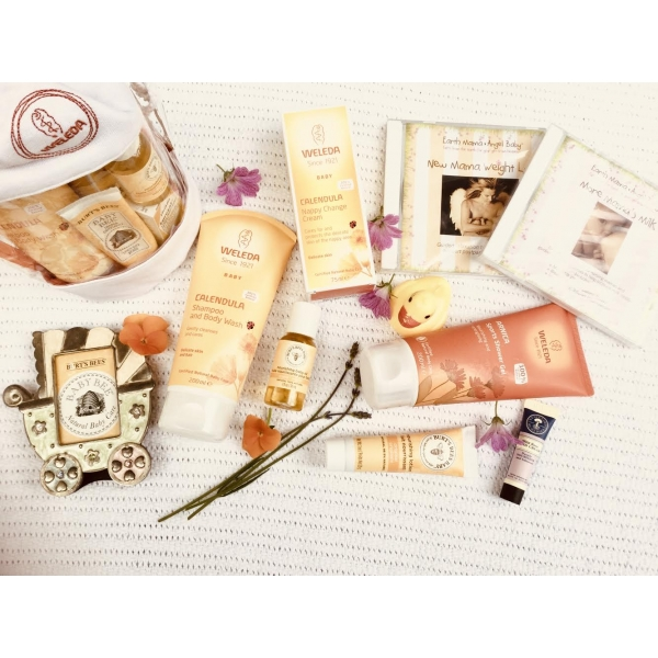 New Mamma Limited Edition Gift Pack