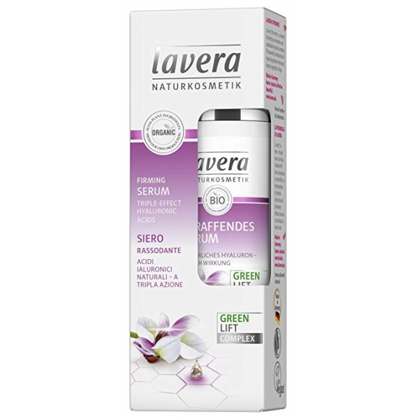 Lavera Firming Serum 30ml