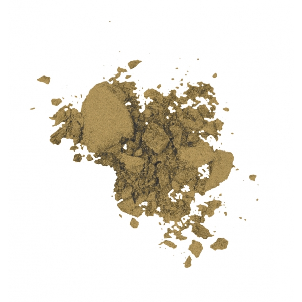 Lavera Beautiful Mineral Eyeshadow Edgy Olive