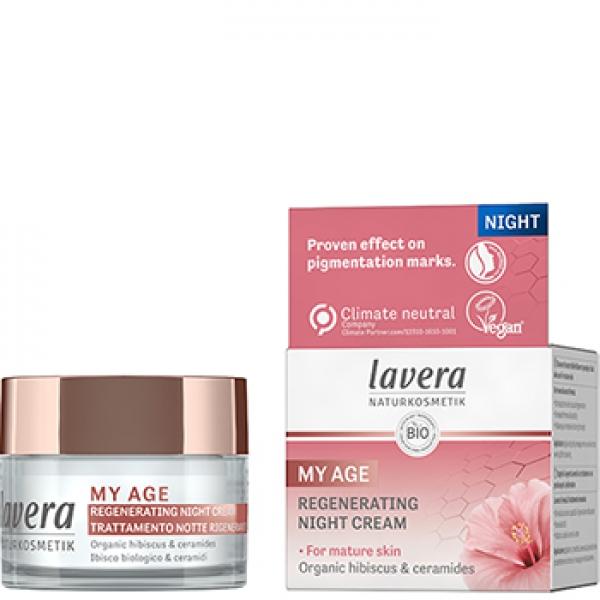 Lavera My Age Night Cream 30ml