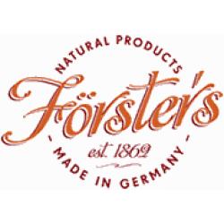 Forster's