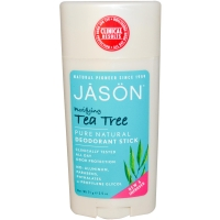 Jason Tea Tree Oil Deodorant Stick