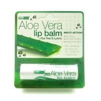 Aloe Dent Lip Balm 4g