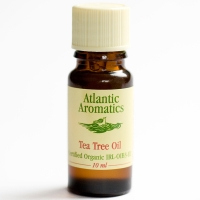Atlantic Aromatics Tea Tree Oil Organic