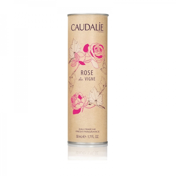 Caudalie Rose de Vigne Fragrance 50ml