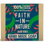 Faith in Nature Soaps 100g