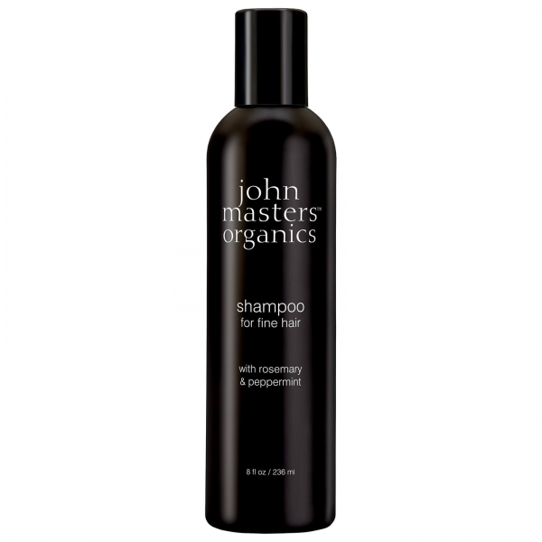 John Masters Shampoo for Fine Hair Rosemary And Peppermint