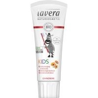 Lavera Basis Kids Toothgel Strawberry-Rasberry 75ml