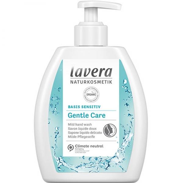 Lavera Basis Hand Wash / Liquid Soap