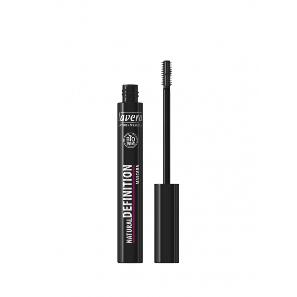 Lavera Natural Definition Mascara Black