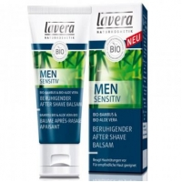 Lavera Men Sensitive Organic Calming After Shave Balm 50ml