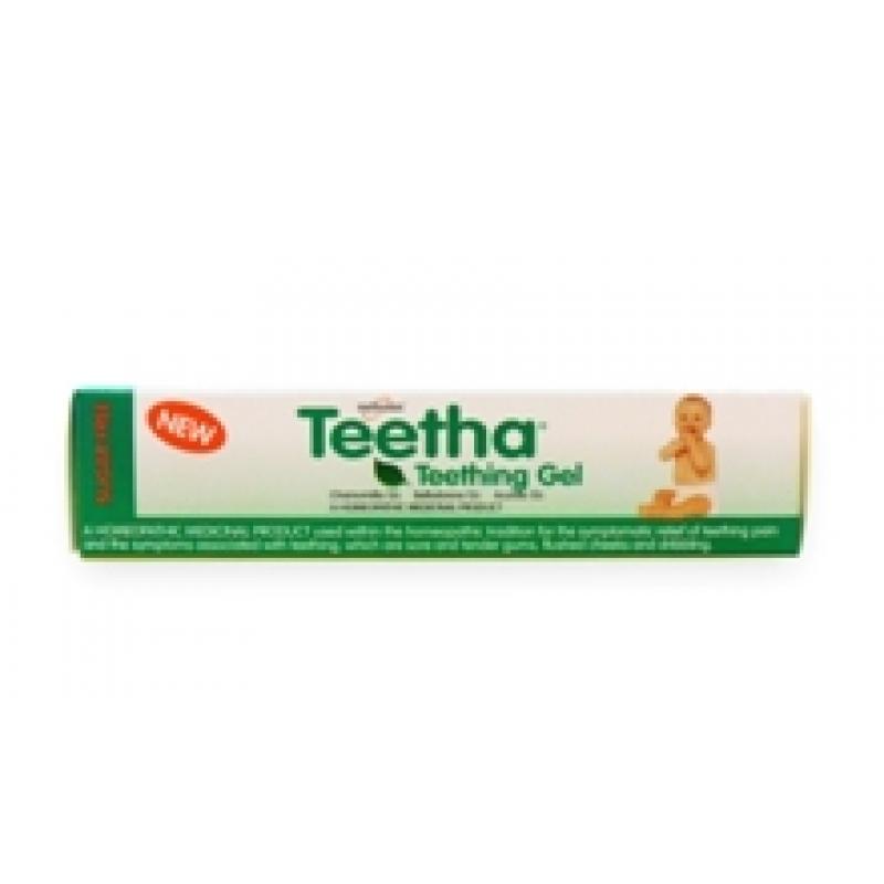 Nelson S Teetha Gel
