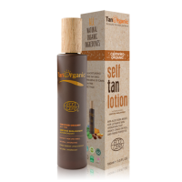 Tan Organic Self Tan Lotion 100ml